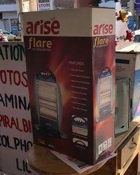 Arise Room Heater