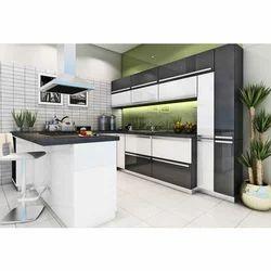 Baba Associates - Wholesale Trader of Modular Kitchen & Artificial ...