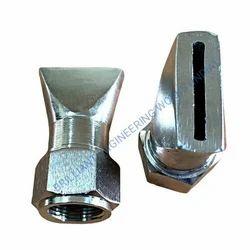 Flat Jet Nozzle