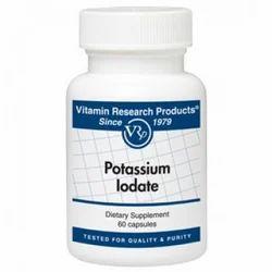 Potassium Lodate Capsules