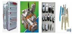 Connectors And Relays