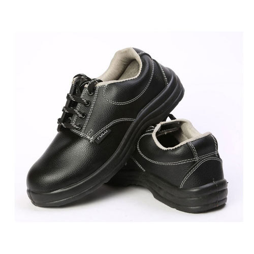 Indcare Polo PVC Safety Shoes