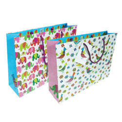 Millmade Paper Gift Bags