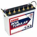 Exide Inva Tubular Battery, 12 V, Capacity: 200ah