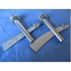 Wedge Bolts