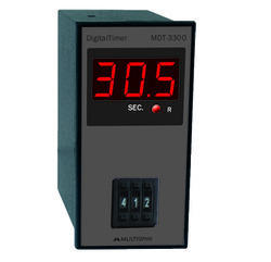 MDT3300 Digital Timer