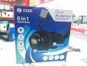Zoook Blue Headphone