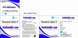 Paharex 650