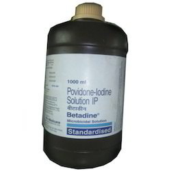 Betadine Solution 1000ml
