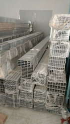 Aluminum Section 18MM