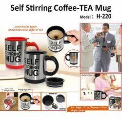 Self Stirring Mug HG- 220