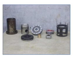 Compressor Parts PC-2