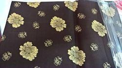 190GSM Butter Satin Mattress Fabric