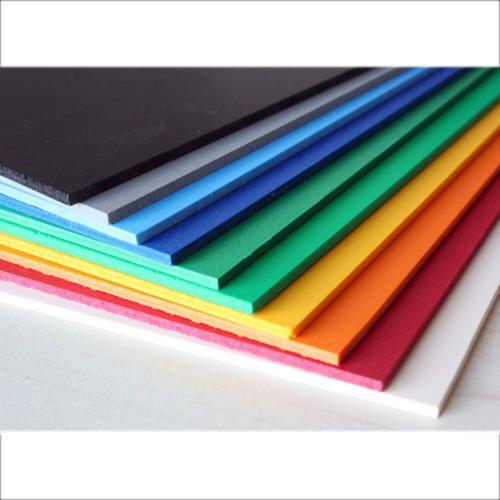 Pvc Foam Boards Manufacturer From Surat