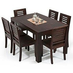 Glass Dining Table In Kolkata West Bengal Glass Dining
