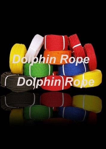 Dolphin Plastic Rope