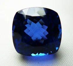 Tanzanite Stone for Necklace