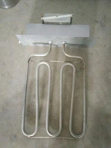 P0wer plants - ESP Hopper Heater 415 volt 2000 watts