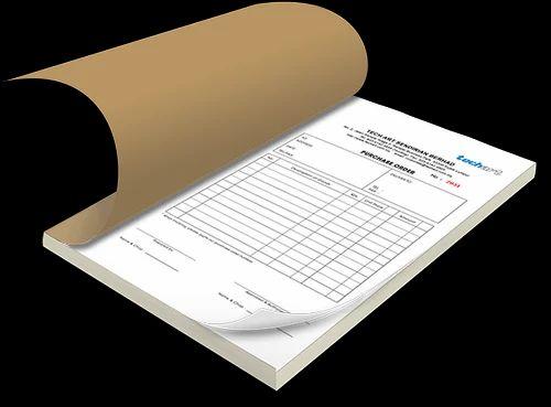 Bill Receipt Dc Tax Invoice Books As Design Studio Aurangabad
