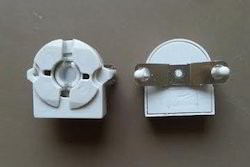 T8 FTL Lamp Holder V Type for Fluorescent Lamps