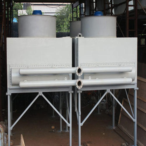 Air cooled Heat Exchanger - Refinery Air Cooled Heat