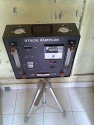 Stack Sampler