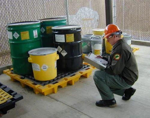 Image result for Hazardous Waste management