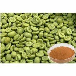 Organic Coffee Bean Extract