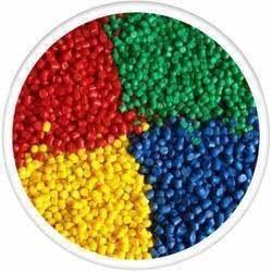 High Quality Reprocessed Plastic Granules