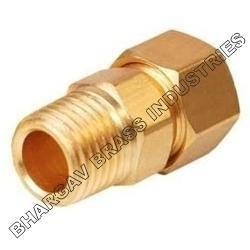 Brass Union Nut