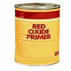 Epoxy Red Oxide Primer, इपॉक्सी रेड ऑक्साइड