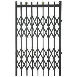 Collapsible Gate  sc 1 st  India Business Directory - IndiaMART & Collapsible Gates in Surat Gujarat | Collapsible Door ...