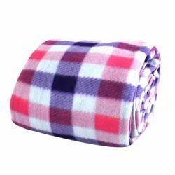 Quilted Fleece