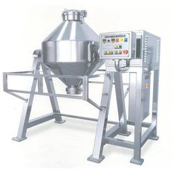 Metal Powder Mixer