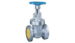 KSB Cast Gate Valves
