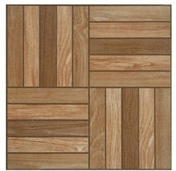 Johnson Eagan Rose 60 X 60 cm Ceramic Floor Tile