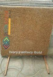 Rajasthan  Gold Granite Stones