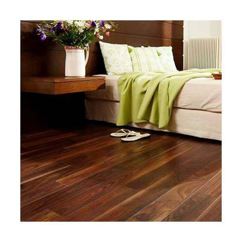 Handscraped Laminate Wooden Flooring