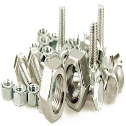 Alloy C276 Fasteners
