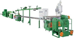 Building Wire Extrusion Line