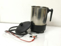 Solar Kettle (Tea Maker)