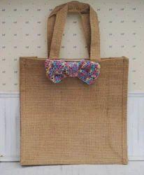 Plain Jute Promotional Bags