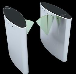 Automatic Flap Barriers