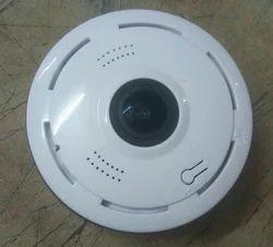 Fisheye Memory Card Camera