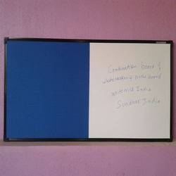 Combination Display Board
