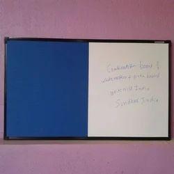 Combination Display Board