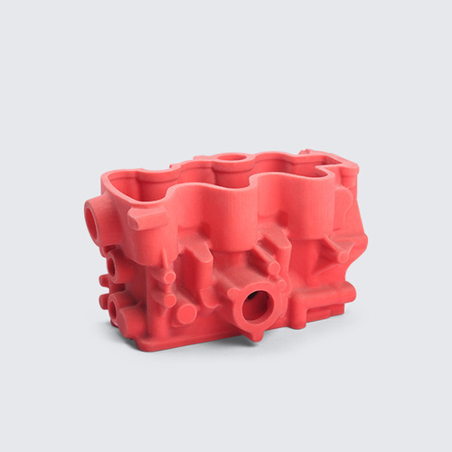 Engine Block Laser Sintering SLS Services
