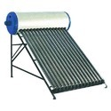 Domestic Solar Water Heater 100 Ltr