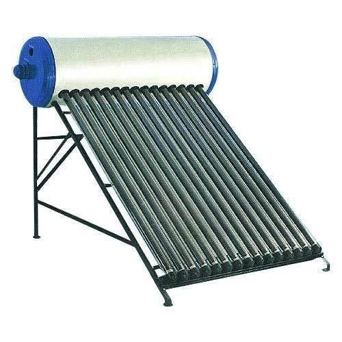 Solar Water Heater 100L Stainless Steel