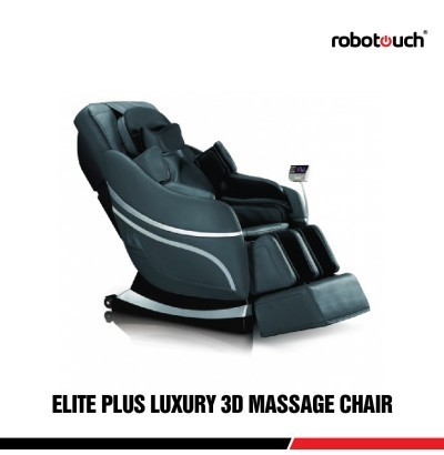 Elite Plus 3D Massage Chair